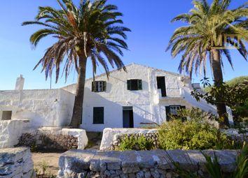 Thumbnail 7 bed farmhouse for sale in Trepuco, Castell, Es, Menorca, Balearic Islands, Spain