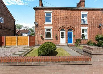 Thumbnail 3 bed property for sale in Manchester Road, Lostock Gralam, Northwich