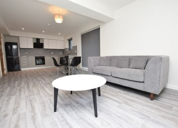 Thumbnail 2 bed flat to rent in Ashton Point, Sheffield