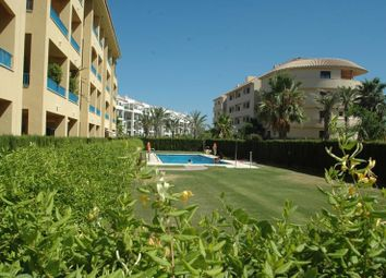 Thumbnail 4 bed apartment for sale in Guadalmarina, Sotogrande, Cadiz, Spain