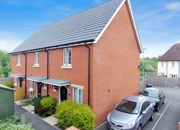 Thumbnail 2 bed end terrace house for sale in Great Western Street, Frome