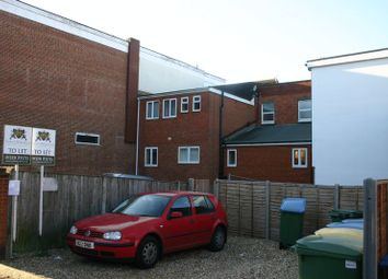 Thumbnail 1 bedroom flat to rent in Cox's Lane, Woolston, Southampton