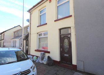 4 bed end terrace house for sale in Clydach Road, Tonypandy -, Tonypandy CF40