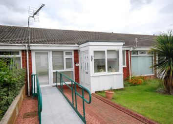 Thumbnail 2 bed bungalow for sale in Rochester Square, Fellgate, Jarrow