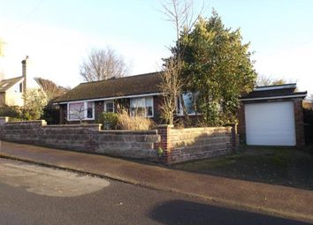 Thumbnail 3 bedroom bungalow for sale in Cromer, Norfolk