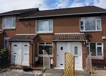 Thumbnail 1 bed flat for sale in Craigelvan Drive, Cumbernauld, Glasgow