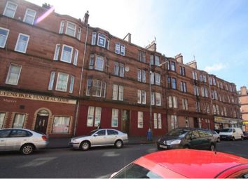 Thumbnail 1 bedroom flat for sale in 318, Allison Street, Flat 2-3, South Side Glasgow G428Hq