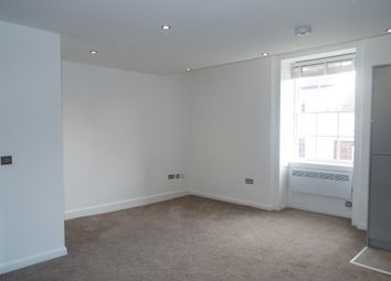 Thumbnail 2 bed flat to rent in Lombard Gardens, Lombard Street, Lichfield