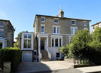 5 bed semi-detached house for sale in Denmark Avenue, Wimbledon SW19