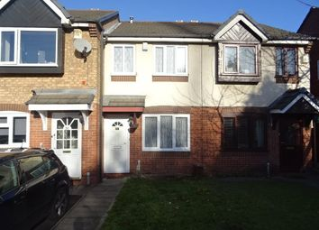 Thumbnail 2 bed terraced house to rent in Wolfsbane Drive, Tamebridge, Walsall