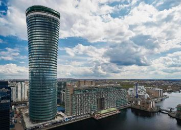 Thumbnail 1 bedroom flat for sale in Baltimore Wharf, North Boulevard, Isle Of Dogs, London