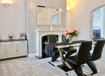 Thumbnail 2 bed terraced house for sale in Cambria Street, Sunderland