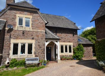 Thumbnail 2 bed detached house to rent in Old School Court, Sileby, Loughborough