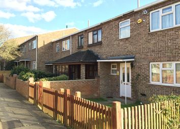 Thumbnail 4 bed terraced house for sale in Kinver Walk, Reading