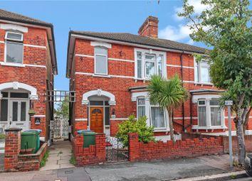 Malden Road, Watford WD17. 3 bed semi-detached house
