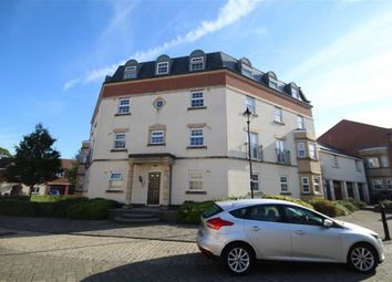 Thumbnail 2 bedroom flat for sale in Willington Road, Redhouse, Swindon