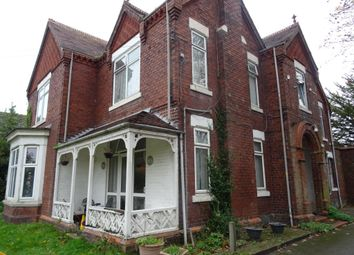 Thumbnail Studio to rent in 1 The Avenue, Alsager, Alsager