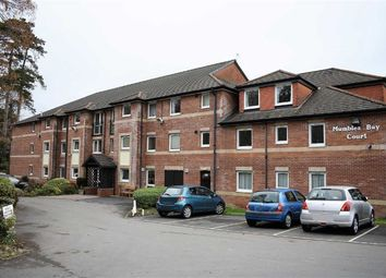 Thumbnail 2 bed flat for sale in Mumbles Bay Court, Mumbles, Swansea