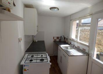 Thumbnail 2 bed end terrace house to rent in Albert Road, Littlehampton
