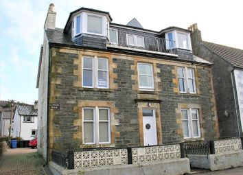 Thumbnail 3 bed flat for sale in Glencoe House, Tarbert