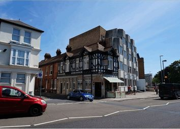 Thumbnail 2 bed flat to rent in Landport Terrace, Portsmouth