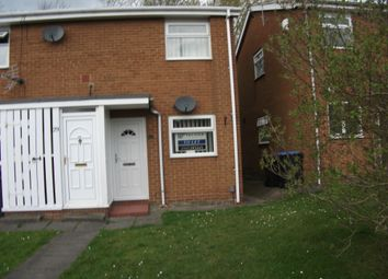 Thumbnail 2 bed flat to rent in Rosewood Court, Marton, Middlesbrough