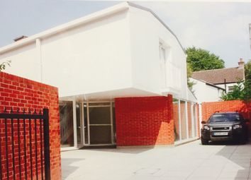Thumbnail Office to let in Throwley Way, Surrey