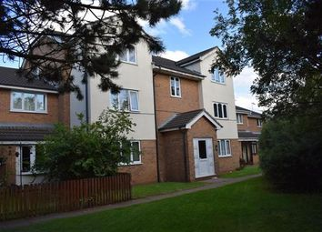 Thumbnail 1 bed flat for sale in Foxdale Drive, Brierley Hill