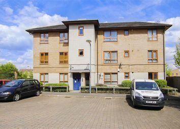 Thumbnail 2 bed flat to rent in Reynolds Place, Grange Farm, Milton Keynes