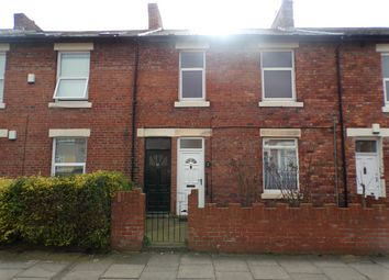 Thumbnail 2 bedroom flat for sale in Bolingbroke Street, Heaton, Newcastle Upon Tyne