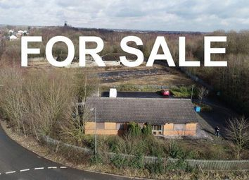 Thumbnail Land for sale in Higher Green Lane, Astley, Tyldesley, North West