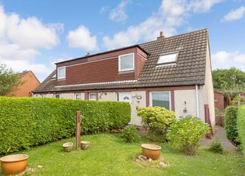 Thumbnail 2 bed semi-detached house for sale in 38 Jamie Anderson Place, St Andrews, Fife