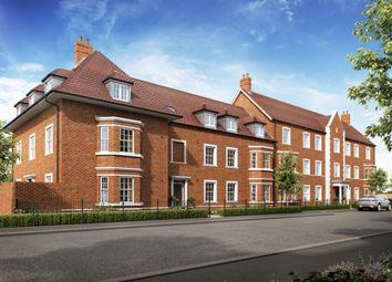 """Thumbnail 2 bedroom flat for sale in """"Madison"""" at Alwin Court, Great Denham, Bedford"""