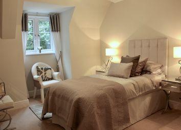 Thumbnail 2 bed flat for sale in 12 Elmbridge Manor, Essex Drive, Cranleigh, Surrey