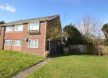 2 bed maisonette to rent in Brunswick Close, Walton-On-Thames, Surrey KT12