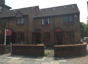 Thumbnail 2 bed terraced house to rent in Cephas Street, Stepney