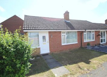 Thumbnail 1 bed bungalow for sale in Brackley Road, Hazlemere, High Wycombe