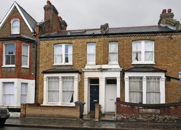 Thumbnail 4 bed flat to rent in Strathleven Road, London