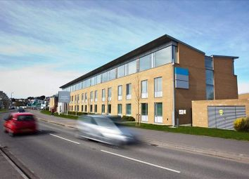Thumbnail Serviced office to let in Harbour Road, Portishead, Bristol