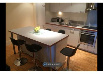 Thumbnail 2 bed flat to rent in Foundry, Manchester