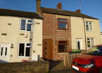 Thumbnail 1 bed cottage for sale in Alma Road, Selston, Nottingham