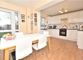 Thumbnail 4 bed detached house for sale in Grangeville Close, L/Green