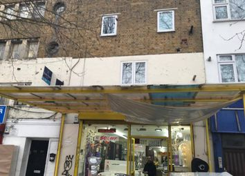 Thumbnail Studio to rent in Barking Road, Plaistow