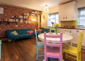 Thumbnail 2 bed flat for sale in Buxton Street, London