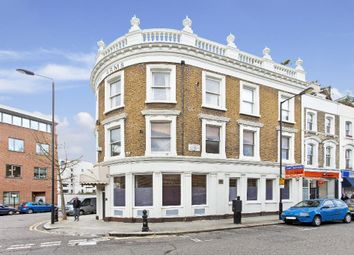 Thumbnail 1 bedroom flat for sale in Bramley Road, London