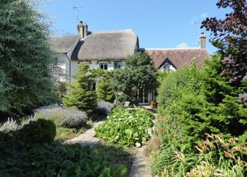Thumbnail 4 bed property for sale in Chagford, Newton Abbot