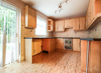 Thumbnail 4 bed property to rent in Barnhill Road, Yeading, Hayes