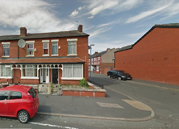 Thumbnail 4 bed terraced house to rent in Great Western Street, Manchester