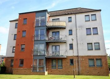 Thumbnail 2 bed flat to rent in Kaims Terrace, Livingston