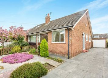 Thumbnail 2 bed bungalow to rent in Parkstone Avenue, Thornton-Cleveleys